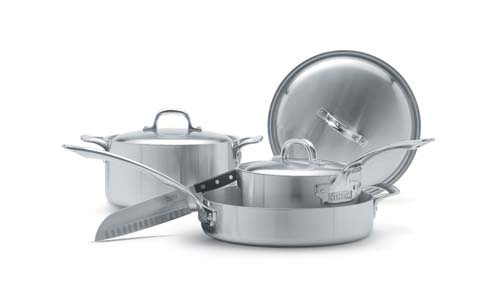gourmet s toolbox cookware viking cookware viking cookware 6pc set